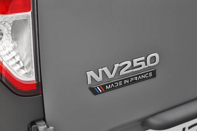 Série limitée Made in France pour les fourgons Nissan NV250, NV300 et NV400  NV250-H-source