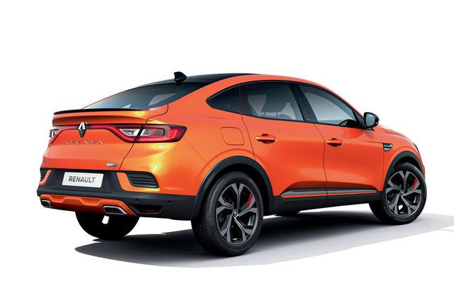 2019 - [Renault] Arkana [LJL] - Page 28 E6-CFE1-BC-878-B-4536-A0-BE-1-DF5-B6-C18513