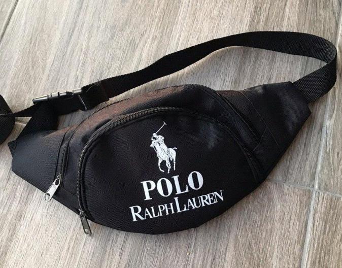 Поясная сумка POLO by Ralph Lauren