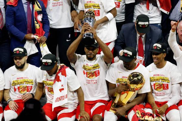 გოლდენ სტეიტ უორიორსი 110-114 ტორონტო რაპტორსი / NBA / ფინალი | მიმოხილვა
