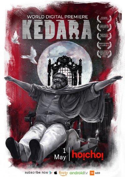 Kedara (2019) Bengali 720p HDRip 500MB Esubs DL