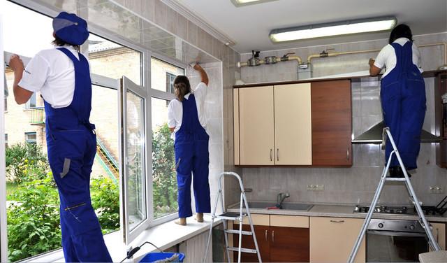 Вся правда об услугах по уборке квартир – как правильно выбрать исполнителя