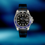 GMT II BLUE BEZEL SPECIAL EDITION SPECIAL BLUE BLACK zpsbudx3kiy