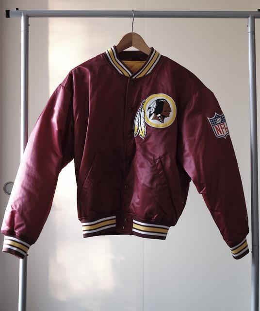 Redskins-edest