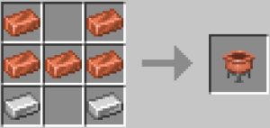 Crafting a curdling vat