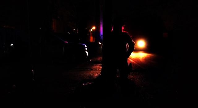 Granadazos a policías federales con muertos y heridos en Acámbaro