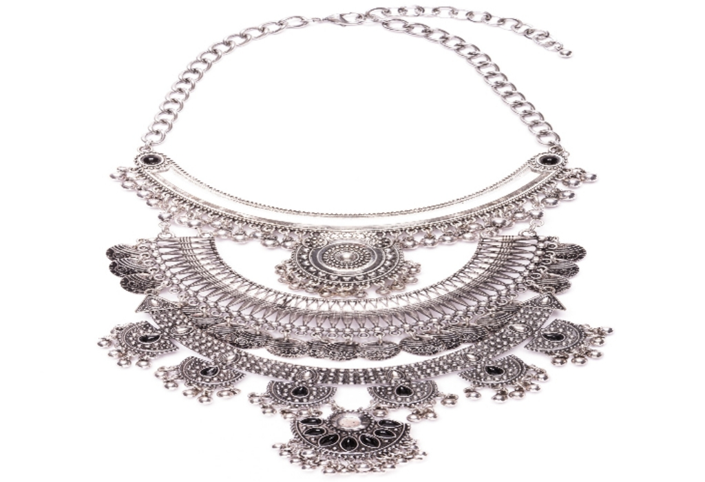 Why Many People Are Dead Inappropriate About Creative Diamond Shoes Necklace And Why This Report Must be Read by You