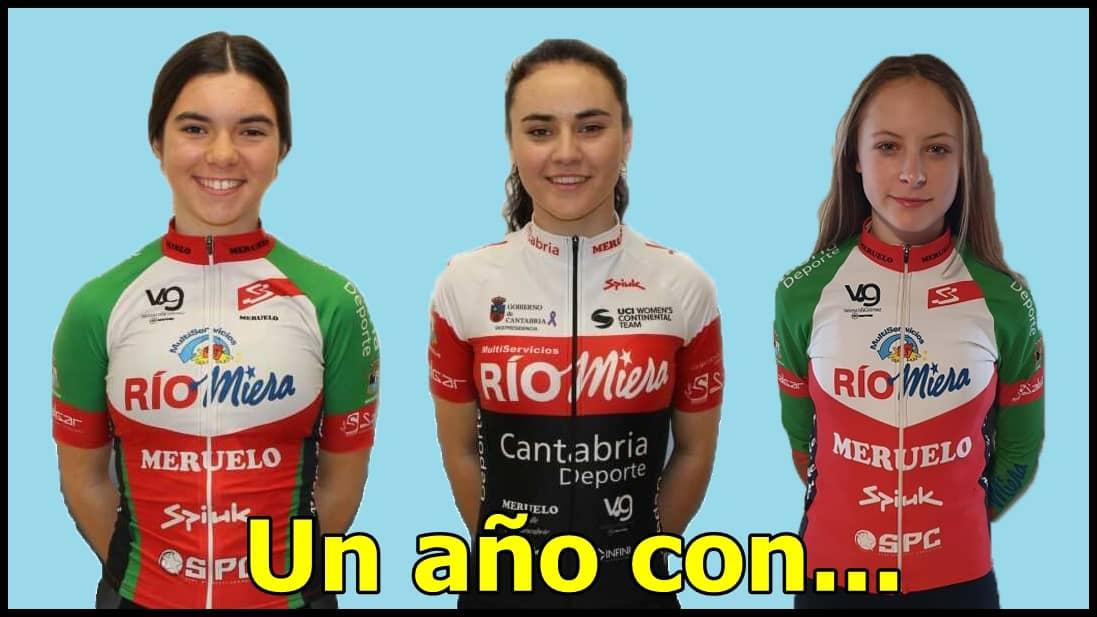 Club Ciclista Meruelo