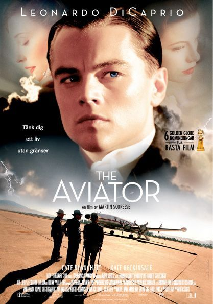 The Aviator 2004 Hindi Dual Audio 720p BluRay ESub 1.2GB | 600MB Watch Online