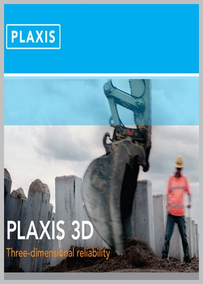 PLAXIS 3D Foundation