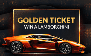 WIN A LAMBORGHINI WITH FREE BITCOIN