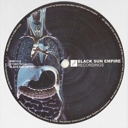 Download Black Sun Empire / Benjie - Stone Faces / AI mp3