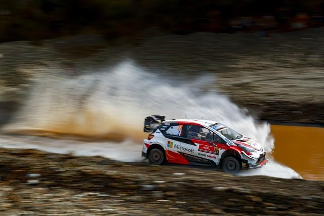 Retour en images sur un week-end exceptionnel pour TOYOTA GAZOO Racing qui remporte les 24 Heures du Mans et le Rallye de Turquie  Wrc-2020-rd-5-177