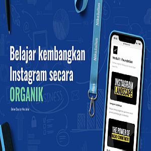 Belajar-Kembangkan-Instagram-Secara-Organik-Kelas-Instagram-Organik-Niko-Julius-Buana-Properti