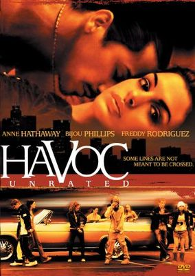 18+ Havoc (2005) Dual Audio Hindi 720p WebRip 720p HDRip 700MB Download
