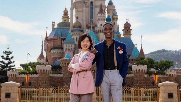 [2022-2023] Le programme Ambassadeur Disney (présentation, nouveaux Ambassadeurs...) - Page 13 5