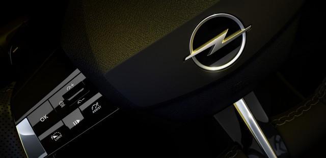 Electrification : Opel donne un premier aperçu de la future Astra 06-Opel-515789