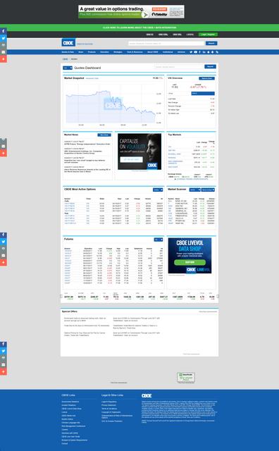 screencapture cboe delayedquote quotes dashboard 1490738379061