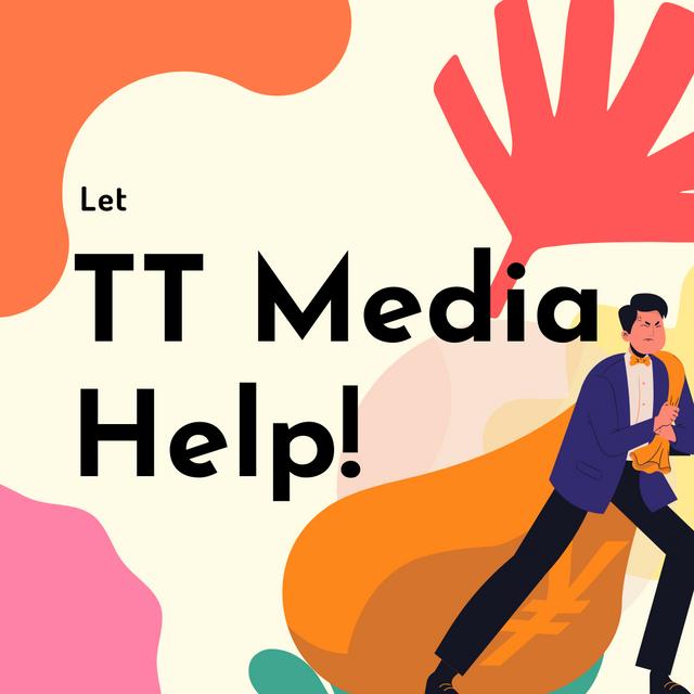 Let-TT-Media-Help