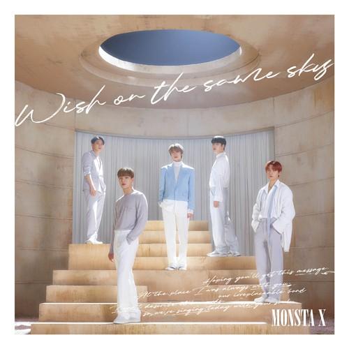 [Single] MONSTA X – Wish on the same sky
