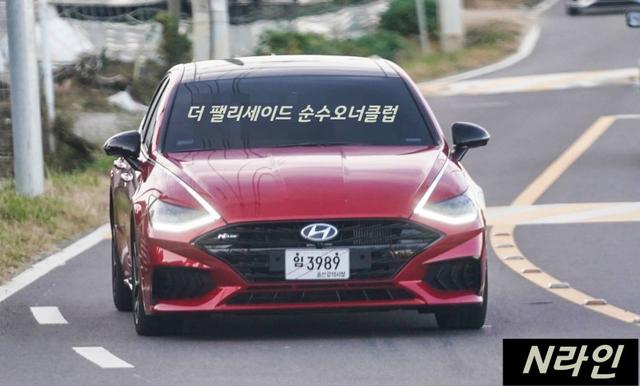 2020 - [Hyundai] Sonata VIII - Page 4 884728-BA-26-DA-47-C3-8769-231257-FB86-C9