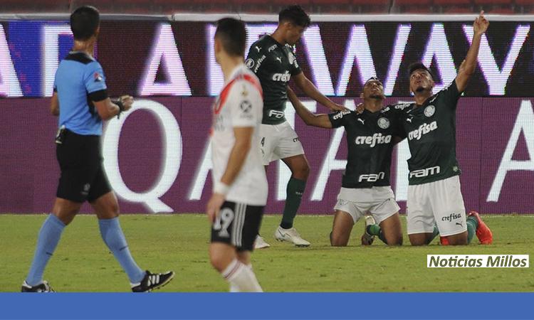 River Palmeiras