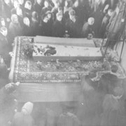 Dyatlov pass funerals 9 march 1959 40