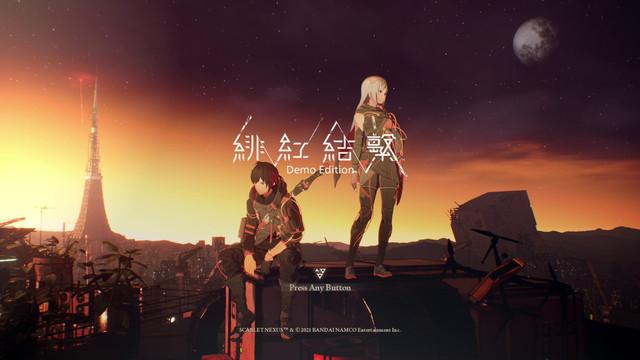 《緋紅結繫》繁體中文版體驗版將於5月21日發布  同步公開最新遊戲情報及雙主角聲優宣傳影片 03