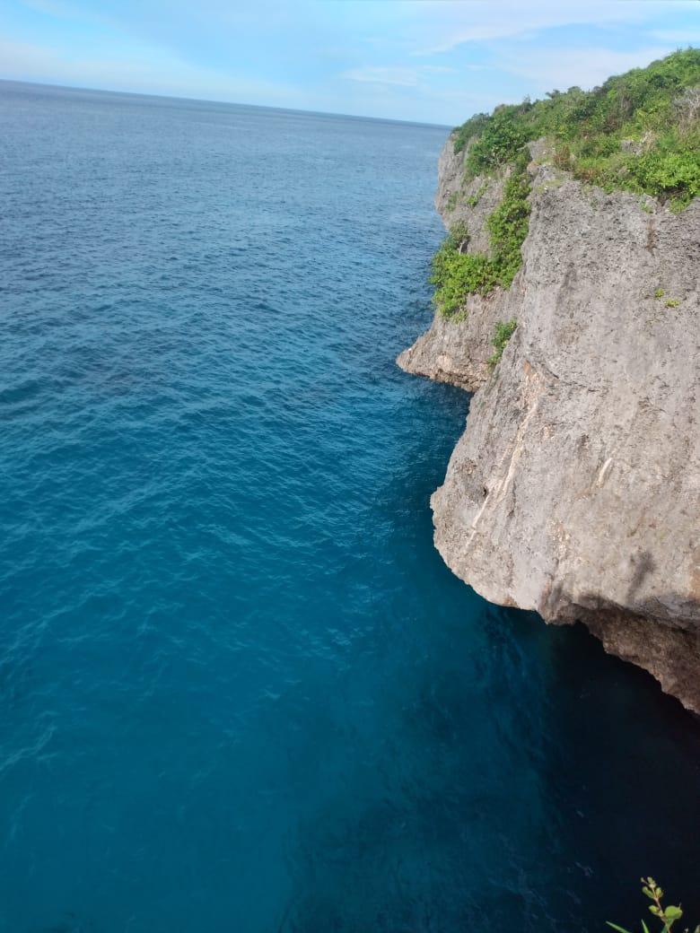 BEACH FRONT LAND IN PANTAI HAMELI - SOUTH WEST SUMBA - EAST NUSA TENGGARA