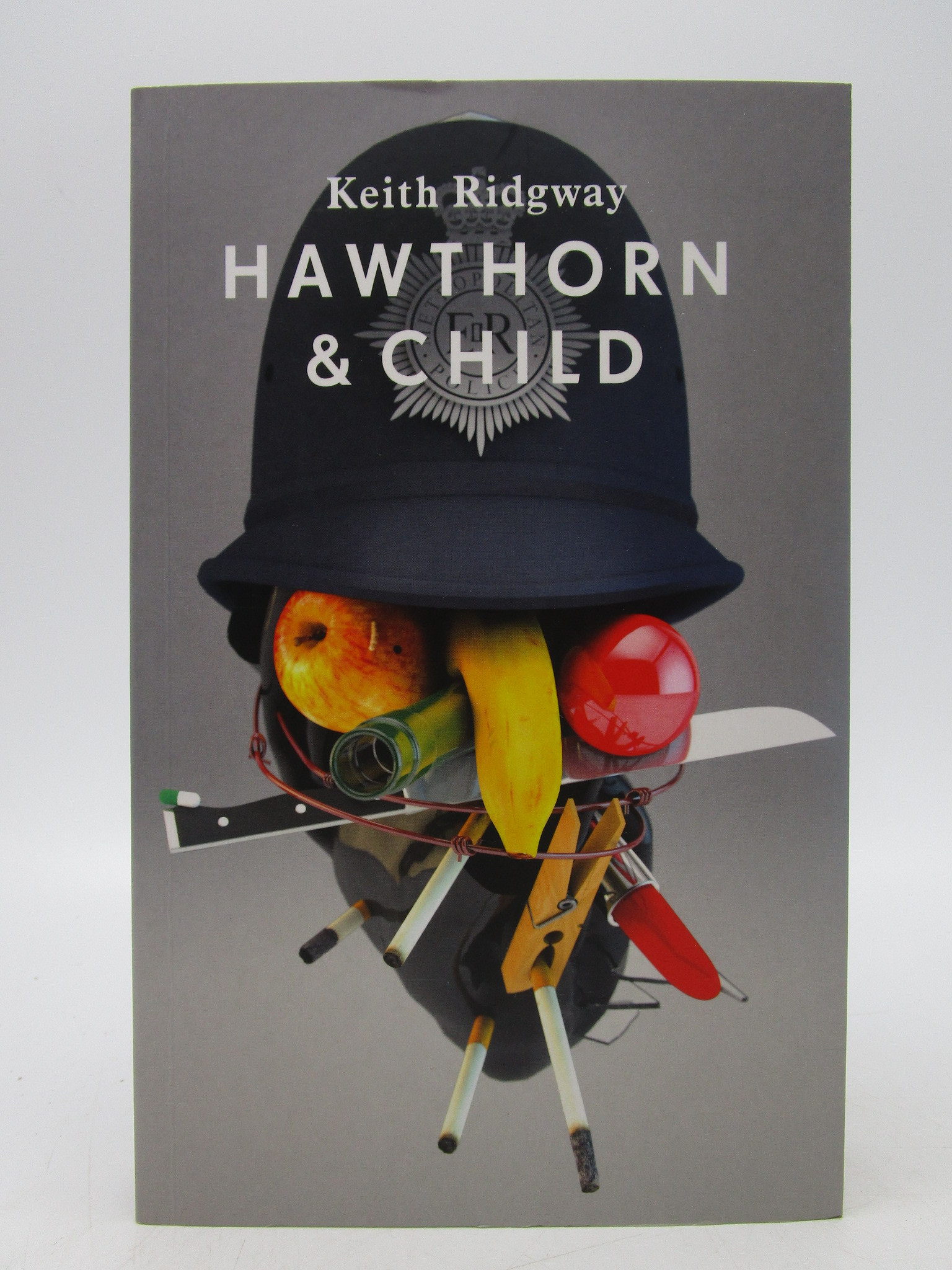 Image for Hawthorn and Child