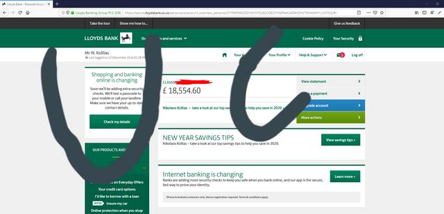 Bank transfer UC Verifiedcarder.ws