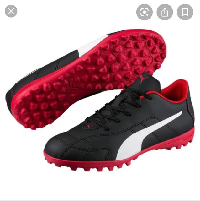 Football-Boots-Turf-Specific