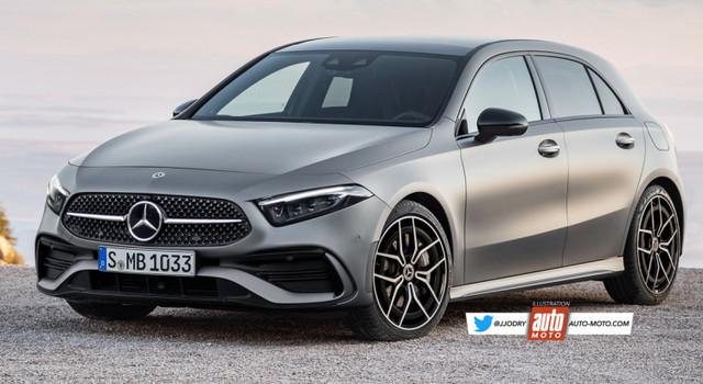 2022 - [Mercedes-Benz] Classe A restylée  7-EA5-AB59-00-FF-42-C0-8199-4-B3-AD80-A768-E