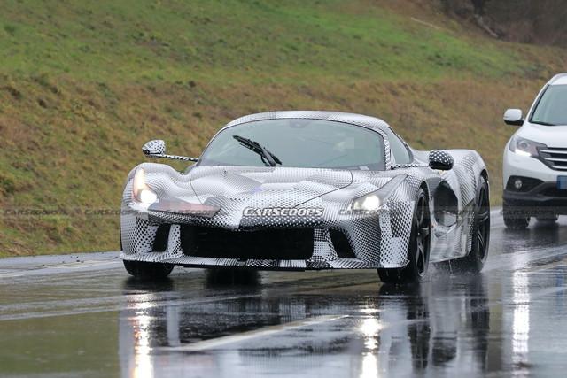 2023 - [Ferrari] LaFerrari II B989-D0-B2-A50-E-49-C7-8-D85-E9-E6-B1560084