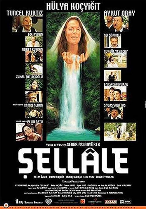 Şellale | 2001 | Yerli Film | WEB-DL | XviD | Sansürsüz | m720p - m1080p | WEB-DL | Tek Link