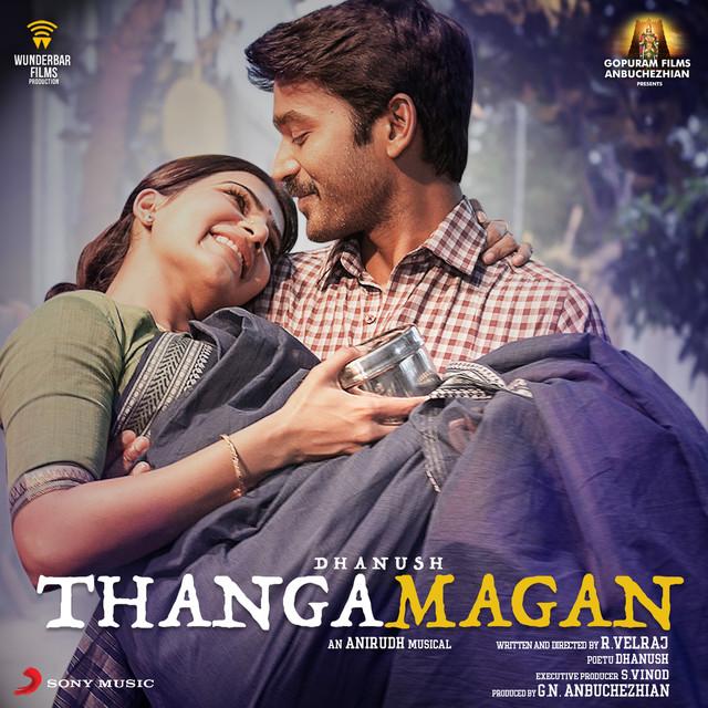 Thanga Magan Dual Audio Hindi 720p