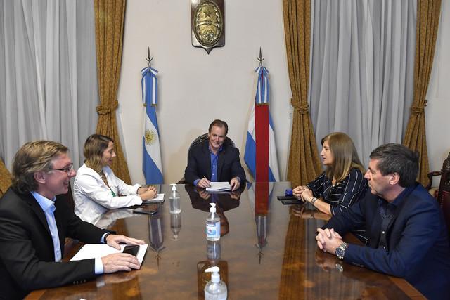 Provinciales: Crisis: Asistirán a municipios con dificultades para pagar sueldos