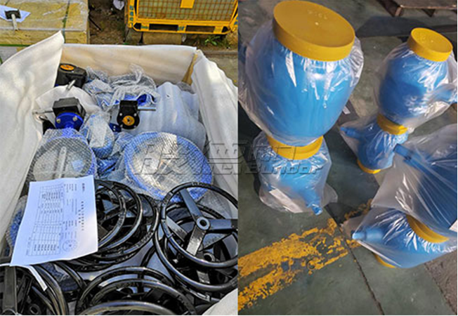 Bundor Valve Shows Customer Cases To Prove Them As A Worldwide Reliable Valve Supplier
