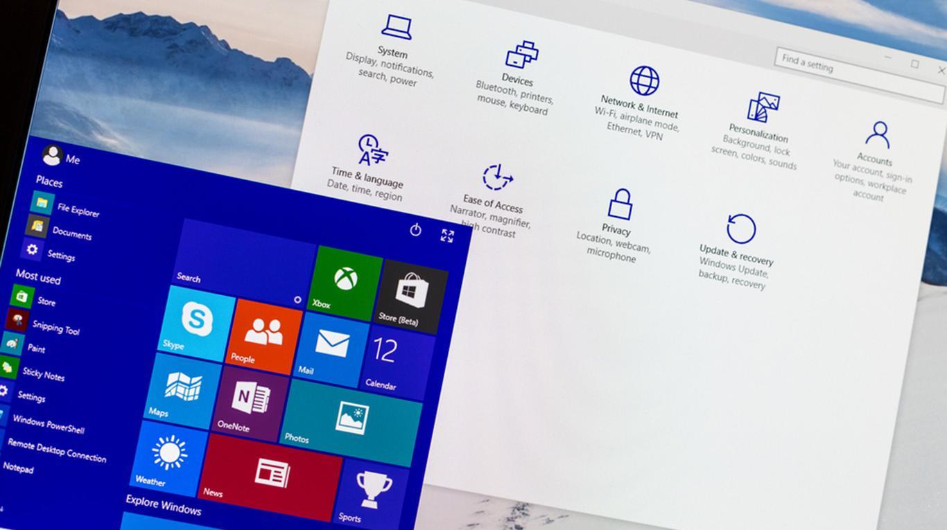 Microsoft - Una actualización de Windows que trae problemas