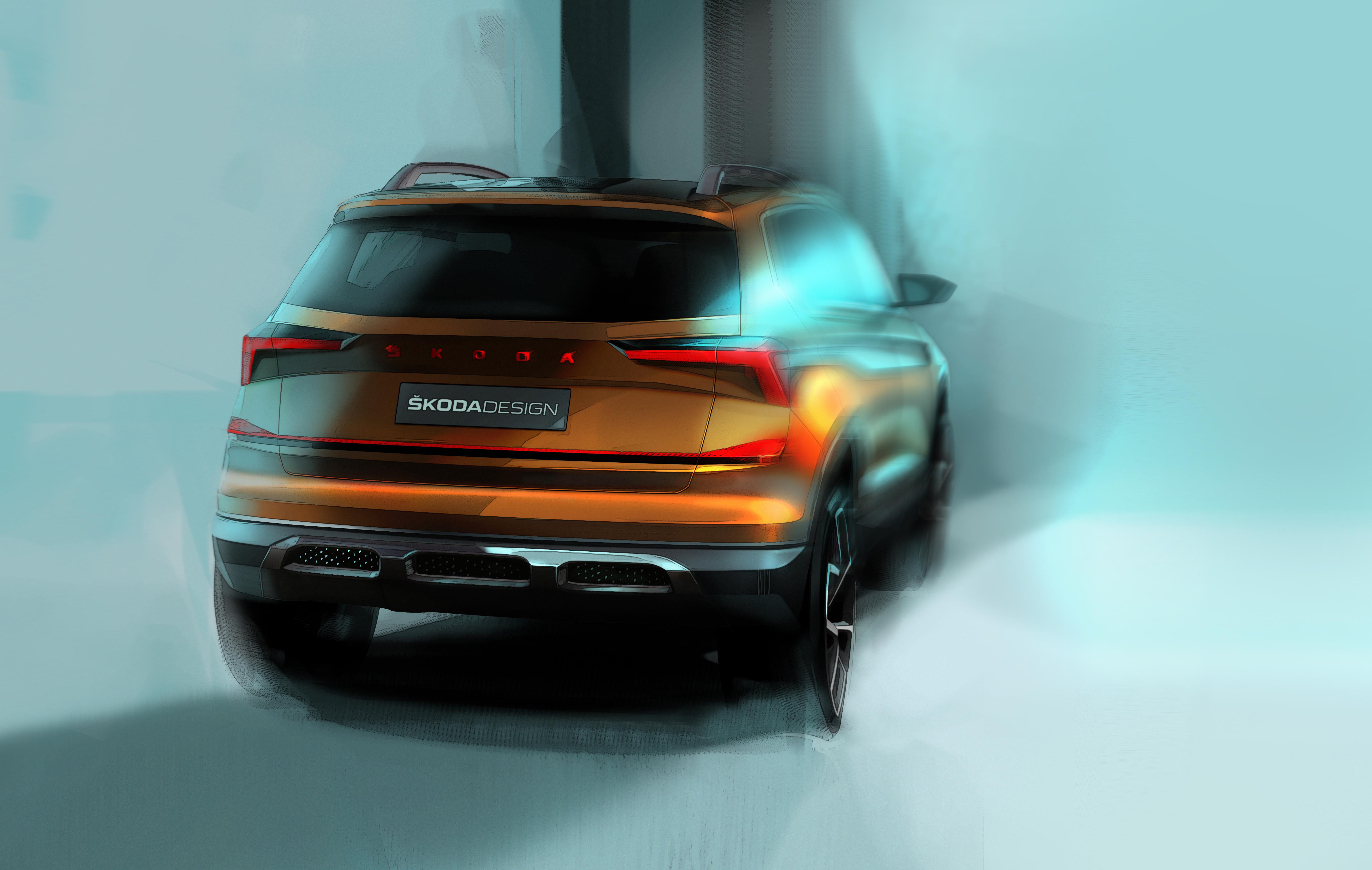 Škoda Vision IN (2020) 6