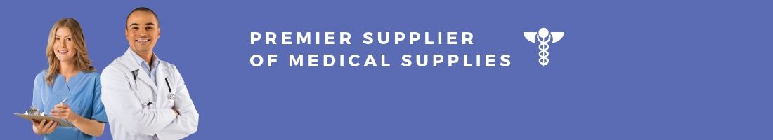 Premier Supplier of wholesale medical supplies, discount medical supplies, and medical supplies and equipment.