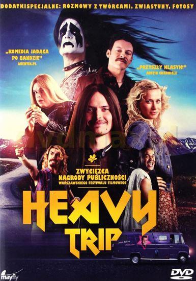 Heavy Trip / Hevi reissu (2018)