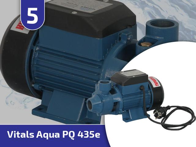 Vitals Aqua PQ 435e