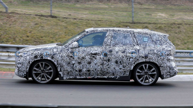 2021 - [BMW] X1 III - Page 2 2204-F898-9-BF7-4-D8-E-AC07-C4443-F9-C6-BC9