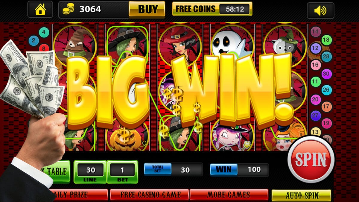 Classic Strategi dalam Judi Slot Online - MOBY SPL