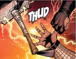 Thor-Owned-Namor