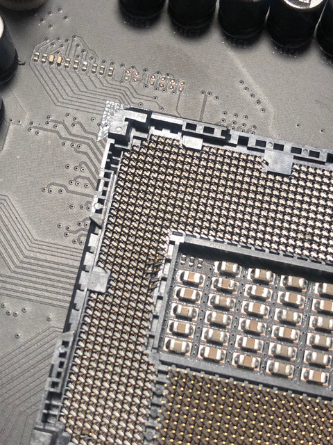 8700k (or 8086k) to 9900k | Overclockers UK Forums