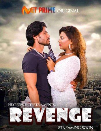 18+ Revenge (2021) S01E02 NetPrime Original Hindi Web Series 720p HDRip 160MB Download