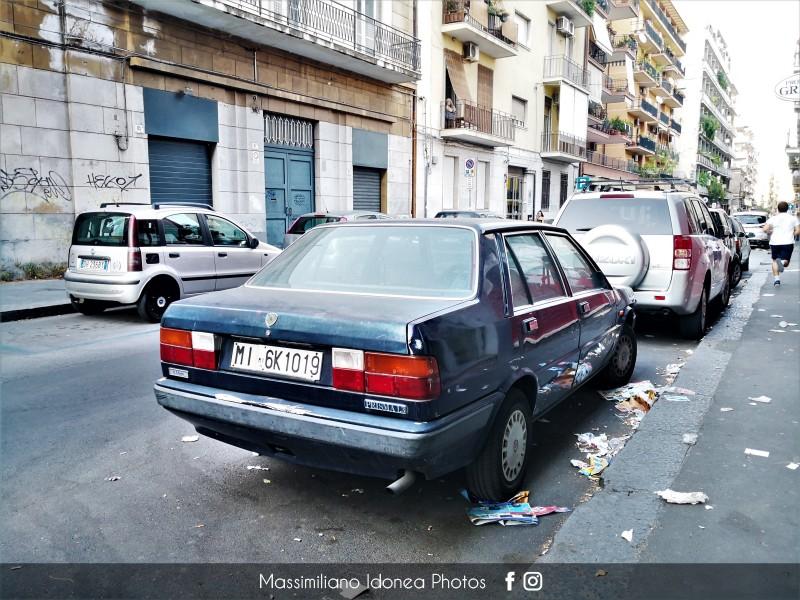 avvistamenti auto storiche - Pagina 33 Lancia-Prisma-1-3-75cv-88-MI6-K1019-148142-4-4-17-151040-30-4-19-2