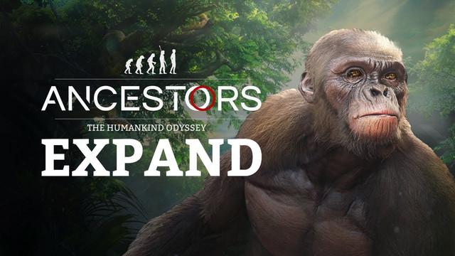 Ancestors: The Humankind Odyssey v.1.2 (xatab/2019)